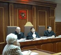 Районный суд в Троицке празднует новоселье